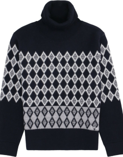 Chloé Turtleneck Knitted Pullover