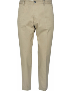 Dsquared2 Classic Buttoned Trousers