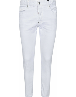 Dsquared2 Classic Skinny Fit Jeans