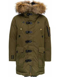 Dsquared2 Icon Padded Parka