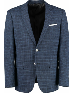 Hugo Boss Hutsons Single-breasted Two Button Jacket