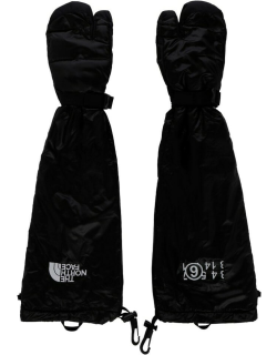 MM6 Maison Margiela Mm6 X The North Face Gloves