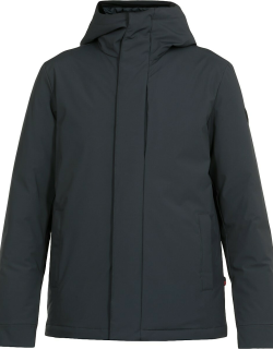 Woolrich Stretch Pacific Down