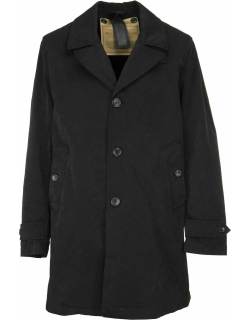 Ten C Raincoat With Three Buttons