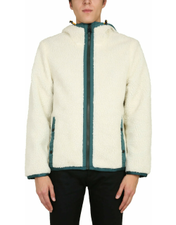 Reversible Hooded Jacket PS by Paul Smith