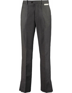 Off-White Tailored Wool Trousers