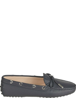 Tods Classic Laced Loafers