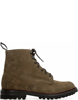Churchs Mc Duff Lw Suede Ankle Boots
