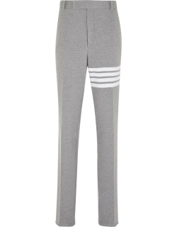 Thom Browne Cotton Chino Trousers