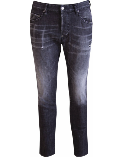 Dsquared2 Dsquared Distressed Slim-fit Jeans