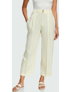 Tapered Culottes