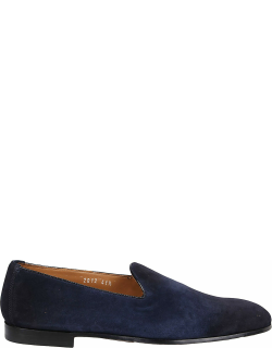 Doucals Slip On Loafers