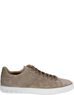 Tods Classic Lace-up Sneakers