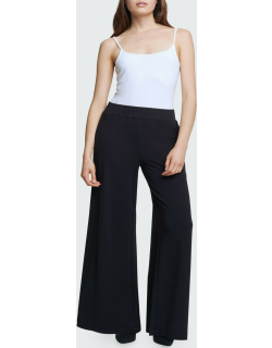 The Campbell High-Rise Wide-Leg Pants