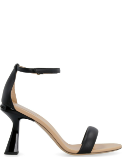 Givenchy Carène Leather Sandals