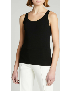 Knitted Wool Tank